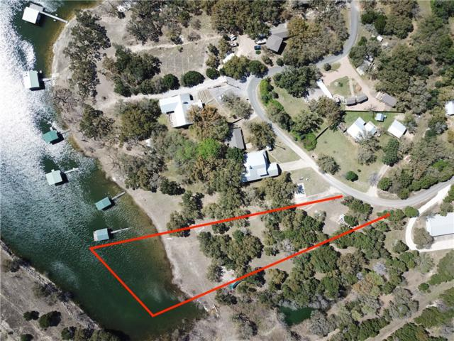 1421 Edgewater Dr, Spicewood, TX 78669 (#2165313) :: The Gregory Group