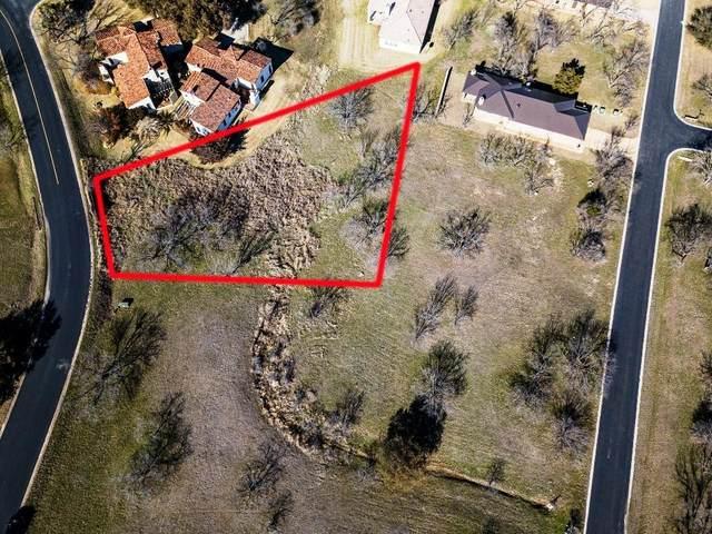Lot 4019 Bay West Blvd, Horseshoe Bay, TX 78657 (#2165703) :: Papasan Real Estate Team @ Keller Williams Realty