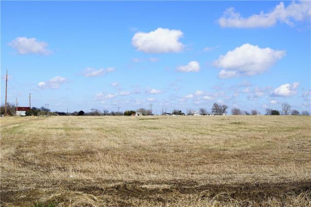 Lot 1 County Road 461, Elgin, TX 78621 (#2165733) :: The Heyl Group at Keller Williams