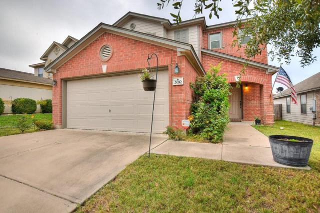 2010 Ashberry Trl, Georgetown, TX 78626 (#2165785) :: Watters International