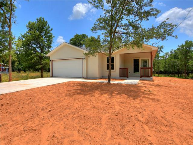 329 W Keanahalululu Ln, Bastrop, TX 78602 (#2167052) :: Realty Executives - Town & Country