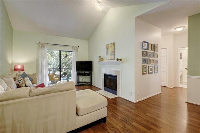 11970 Jollyville Rd #215, Austin, TX 78759 (#2167148) :: Papasan Real Estate Team @ Keller Williams Realty