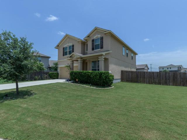 19401 Orts Ln, Pflugerville, TX 78660 (#2167198) :: The Heyl Group at Keller Williams