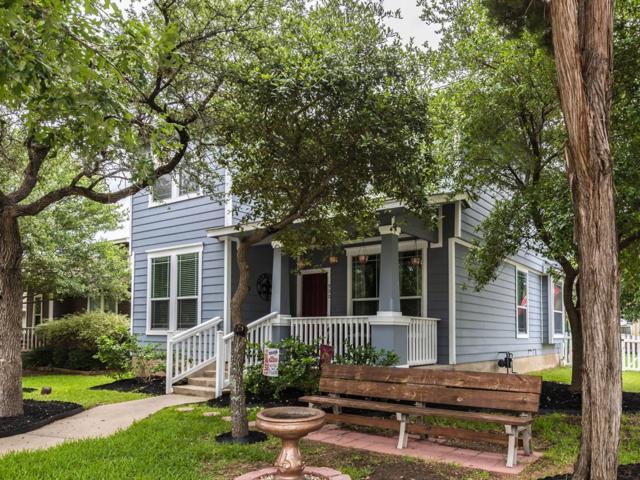 900 Bogart Rd, Cedar Park, TX 78613 (#2167368) :: The Perry Henderson Group at Berkshire Hathaway Texas Realty