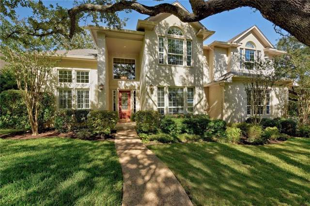 10600 Coreopsis Dr, Austin, TX 78733 (#2168456) :: The Perry Henderson Group at Berkshire Hathaway Texas Realty