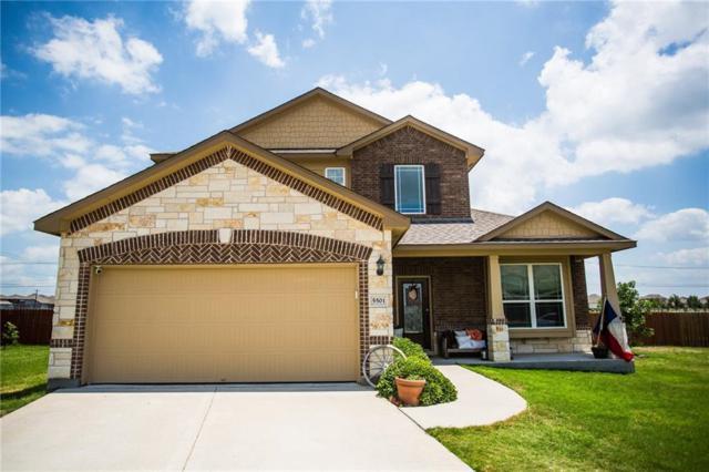 5501 Sabbia Cv, Round Rock, TX 78665 (#2168918) :: RE/MAX Capital City