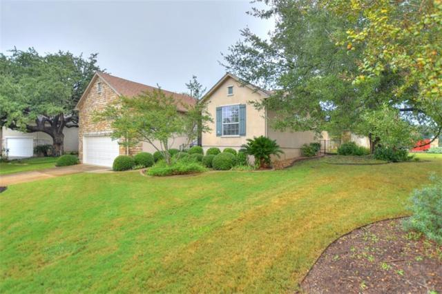 100 Verbena Dr, Georgetown, TX 78633 (#2169078) :: Papasan Real Estate Team @ Keller Williams Realty