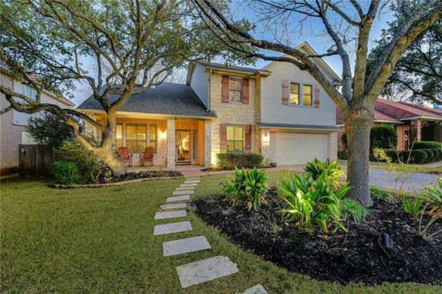 1704 Edelweiss Dr, Cedar Park, TX 78613 (#2169813) :: The Smith Team