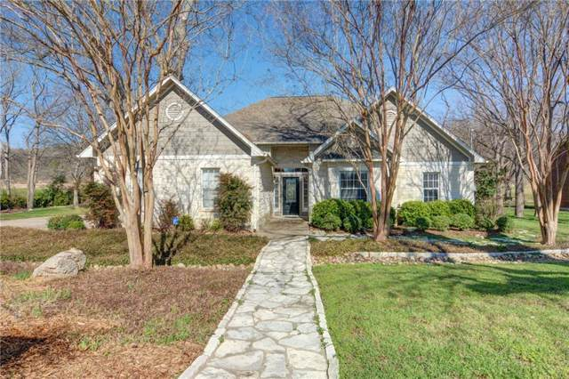 166 Kahana Ln, Bastrop, TX 78602 (#2170141) :: Papasan Real Estate Team @ Keller Williams Realty