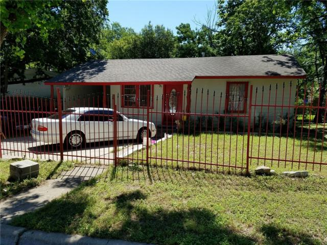 1601 N Redondo Dr, Austin, TX 78721 (#2170410) :: The Perry Henderson Group at Berkshire Hathaway Texas Realty