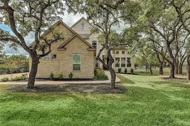 1077 Linden Loop, Driftwood, TX 78619 (#2170417) :: Douglas Residential