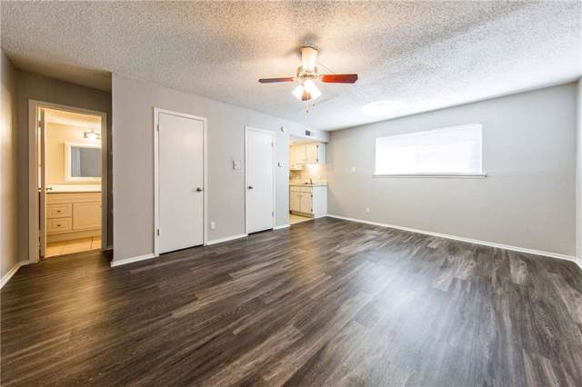 4505 Avenue D #201, Austin, TX 78751 (#2170553) :: The Perry Henderson Group at Berkshire Hathaway Texas Realty