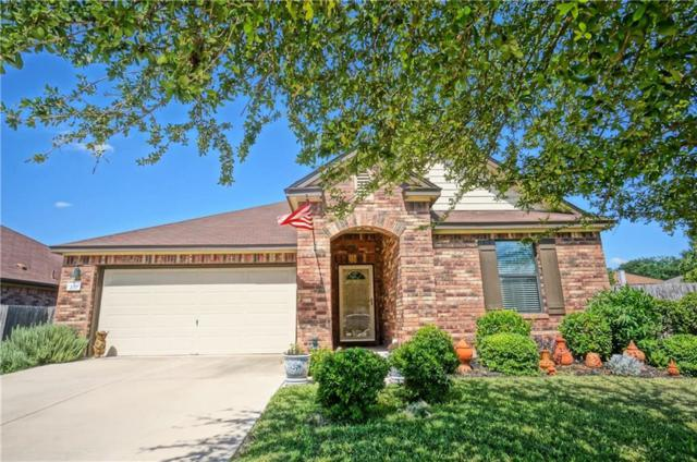 200 Ran Rd, Leander, TX 78641 (#2171776) :: Ben Kinney Real Estate Team