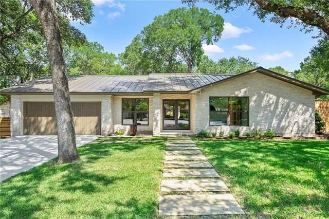 2602 Bend Cv, Austin, TX 78704 (#2172197) :: Lauren McCoy with David Brodsky Properties