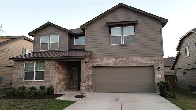 1408 Elbe St, Pflugerville, TX 78660 (#2172336) :: Papasan Real Estate Team @ Keller Williams Realty