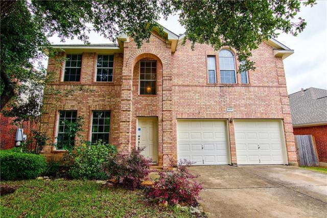 8619 Priest River Dr, Round Rock, TX 78681 (#2172501) :: Papasan Real Estate Team @ Keller Williams Realty