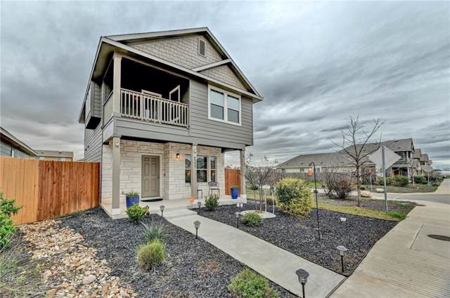 4528 Graceful Ln #493, Austin, TX 78725 (#2172875) :: The Perry Henderson Group at Berkshire Hathaway Texas Realty