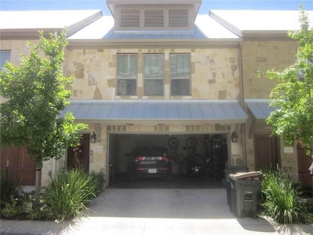 1209 Highknoll Ln, Georgetown, TX 78628 (#2173674) :: The Heyl Group at Keller Williams