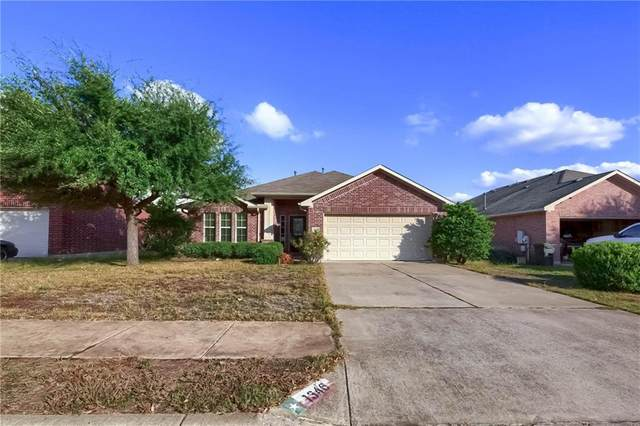 1346 Rainbow Parke Dr, Round Rock, TX 78665 (#2174424) :: The Heyl Group at Keller Williams