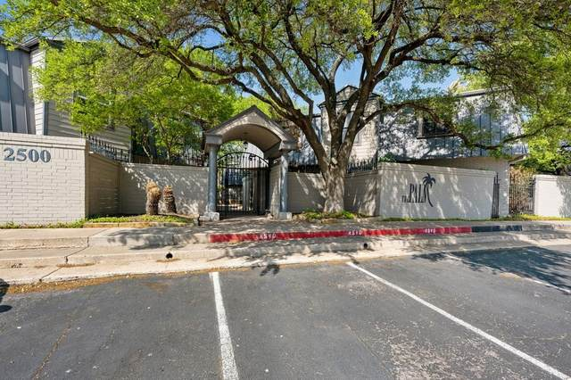 2500 Steck Ave #40, Austin, TX 78757 (#2174850) :: Papasan Real Estate Team @ Keller Williams Realty