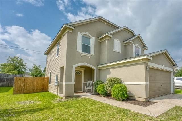 2222 Perkins Pl, Georgetown, TX 78626 (#2175191) :: Papasan Real Estate Team @ Keller Williams Realty