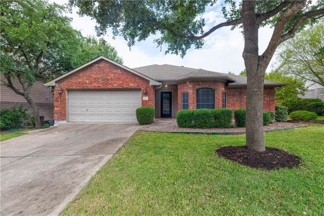 3206 Misty Oaks Way, Round Rock, TX 78665 (#2175274) :: The Perry Henderson Group at Berkshire Hathaway Texas Realty