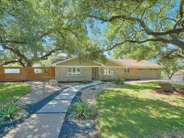 109 Spanish Oak Dr, Georgetown, TX 78628 (#2175288) :: Front Real Estate Co.