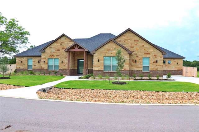 115 Cumberland Dr, Belton, TX 76513 (#2175497) :: The Perry Henderson Group at Berkshire Hathaway Texas Realty