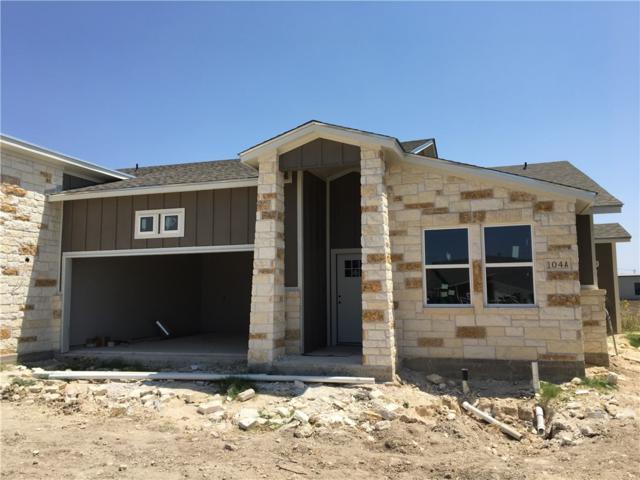 104 Bailey Kay Ct A, Jarrell, TX 76537 (#2175529) :: Ana Luxury Homes