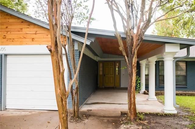 10605 Parkfield Dr, Austin, TX 78758 (#2175771) :: Papasan Real Estate Team @ Keller Williams Realty