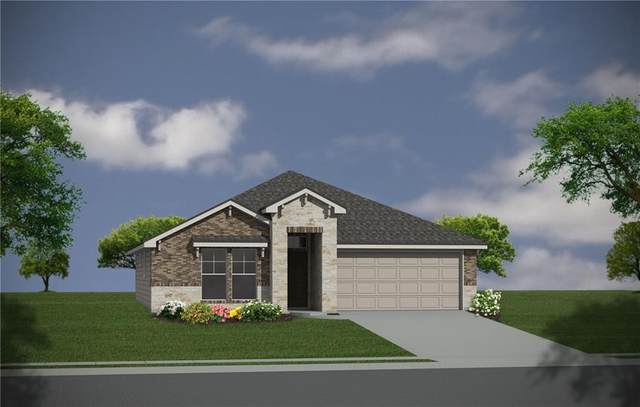 1928 T. H. Johnson Dr, Taylor, TX 76574 (#2175872) :: The Perry Henderson Group at Berkshire Hathaway Texas Realty