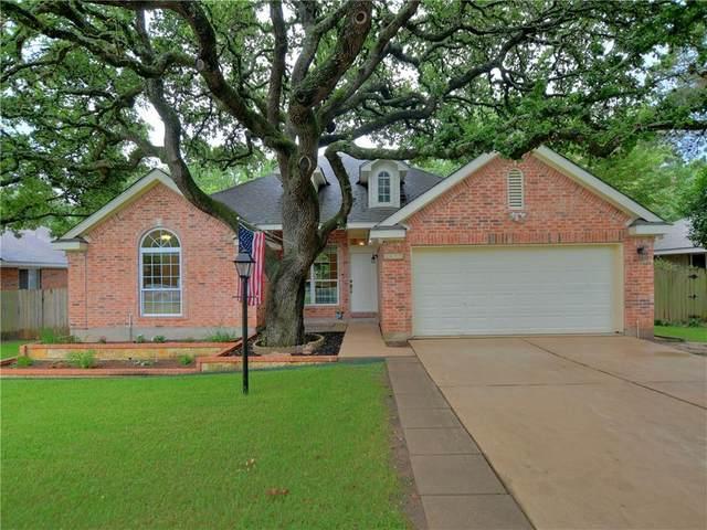 3621 Sawmill Dr, Austin, TX 78749 (#2176278) :: Papasan Real Estate Team @ Keller Williams Realty