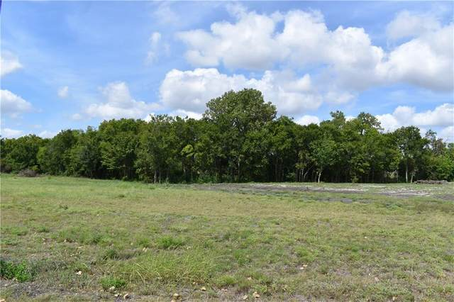 Lot 3 Carmel Creekside Dr, Hutto, TX 78634 (#2177329) :: ONE ELITE REALTY