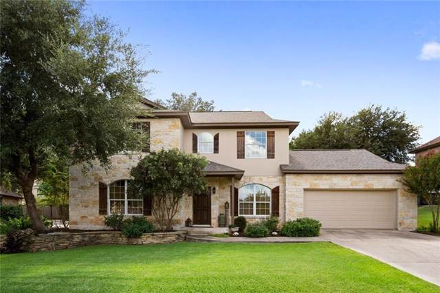 15005 Nightingale Ln, Austin, TX 78734 (#2177332) :: The Perry Henderson Group at Berkshire Hathaway Texas Realty