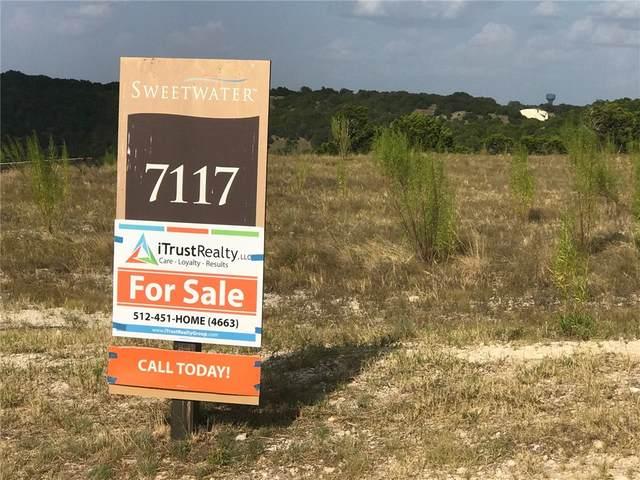7117 Davenport Divide Rd, Austin, TX 78738 (#2177536) :: R3 Marketing Group