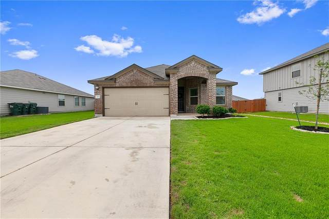 723 Evening Star, Kyle, TX 78640 (#2177832) :: Realty Executives - Town & Country