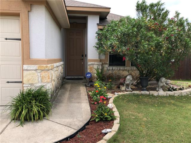 19024 Mangan Way, Pflugerville, TX 78660 (#2178095) :: Ben Kinney Real Estate Team