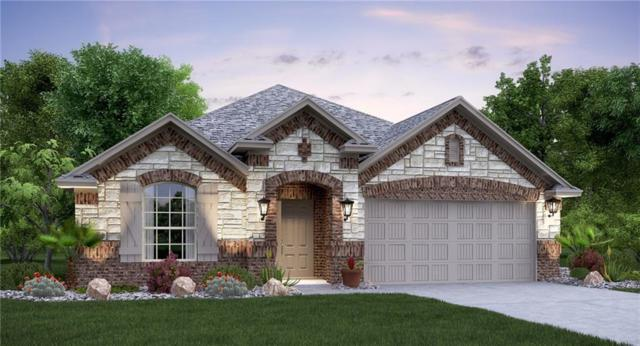 401 Inspiration Dr, Liberty Hill, TX 78642 (#2178166) :: The Perry Henderson Group at Berkshire Hathaway Texas Realty