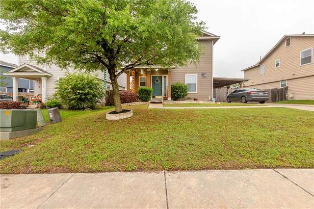 11504 Hungry Horse Dr, Manor, TX 78653 (#2178203) :: RE/MAX IDEAL REALTY