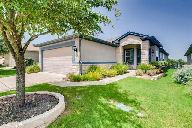 406 Sheldon Lake Dr, Georgetown, TX 78633 (#2178892) :: The Summers Group