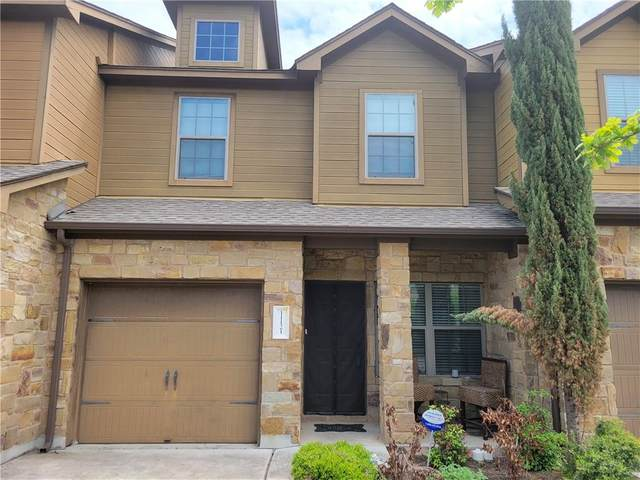 11121 Bright Leaf Ter #11121, Austin, TX 78748 (#2179091) :: The Perry Henderson Group at Berkshire Hathaway Texas Realty
