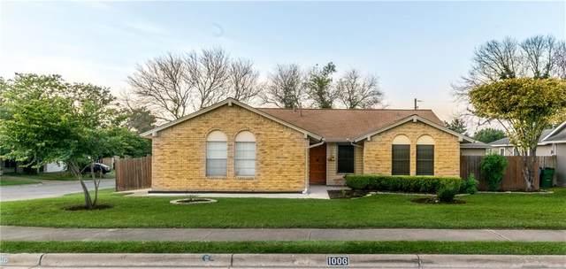 1006 Edgerly Ln, Pflugerville, TX 78660 (#2180189) :: Papasan Real Estate Team @ Keller Williams Realty