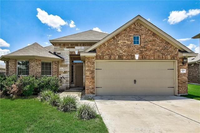3721 Wetland Dr, Pflugerville, TX 78660 (#2180852) :: The Perry Henderson Group at Berkshire Hathaway Texas Realty