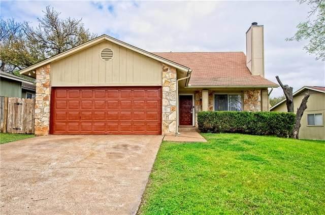 12324 Havelock Dr, Austin, TX 78759 (#2180925) :: Papasan Real Estate Team @ Keller Williams Realty