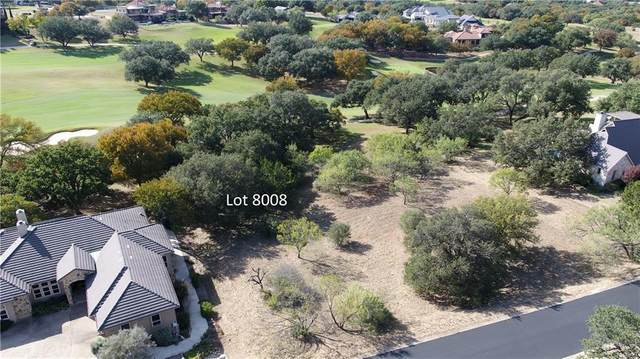 114 Florentine, Horseshoe Bay, TX 78657 (#2181320) :: First Texas Brokerage Company