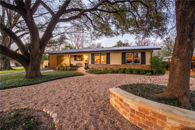 2704 Cavileer Ave, Austin, TX 78757 (#2181617) :: Zina & Co. Real Estate
