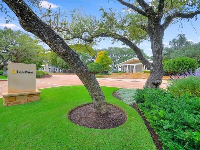 8100 Thomas Springs Rd, Austin, TX 78736 (#2181796) :: RE/MAX Capital City