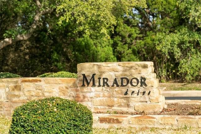 4617 Mirador Dr, Austin, TX 78735 (#2181858) :: The Heyl Group at Keller Williams
