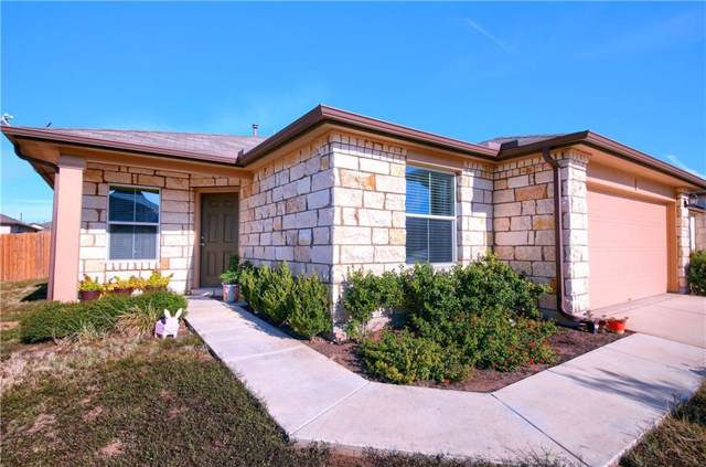 316 Voyager Cv, Kyle, TX 78640 (#2181904) :: The Perry Henderson Group at Berkshire Hathaway Texas Realty