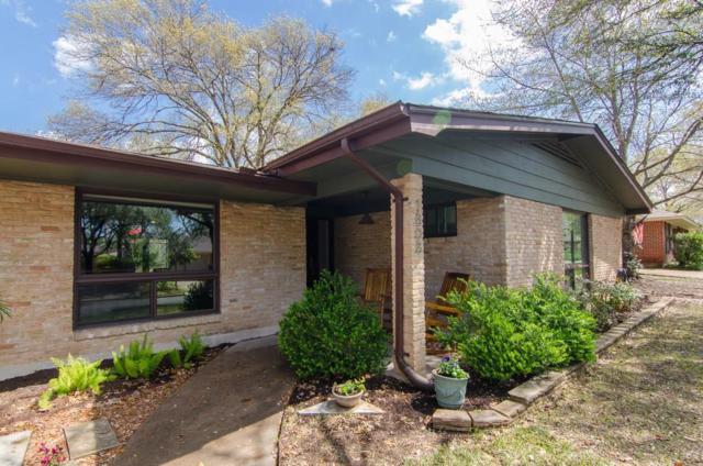 1808 Richwood Dr, Austin, TX 78757 (#2183395) :: Ben Kinney Real Estate Team